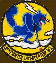 18th Fighter-Interceptor Squadron
