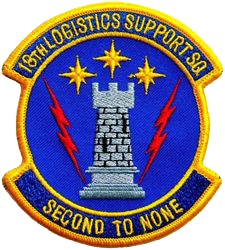 18th Logistics Support Squadron