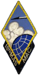 18th Military Airlift Squadron - Blue Diamonds