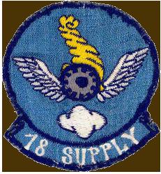 18th Supply Squadron