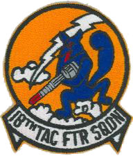 18th Tactical Fighter Squadron