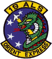 19th Airlift Squadron