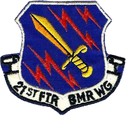 21st Fighter-Bomber Wing