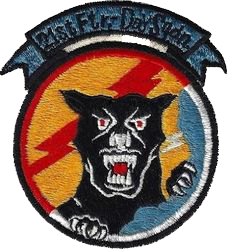 21st Fighter-Day Squadron