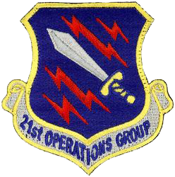 21st Operations Group