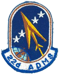 22nd Air Defense Missile Squadron