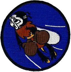 22nd Fighter-Bomber Squadron