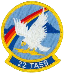 22nd Tactical Air Support Squadron