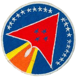 24th Bombardment Squadron, Heavy