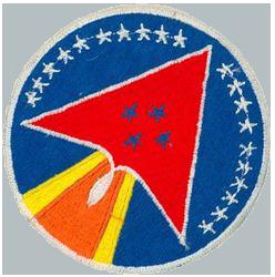 24th Bombardment Squadron, Heavy