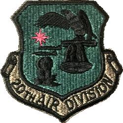 20th Air Division