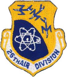 26th Air Division
