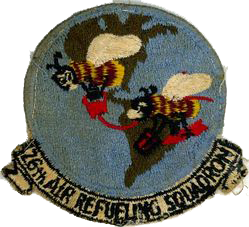 26th Air Refueling Squadron