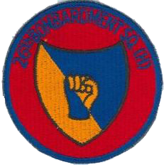26th Bombardment Squadron, Heavy