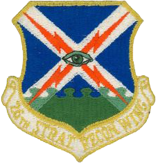 26th Strategic Reconnaissance Wing