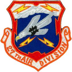 27th Air Division