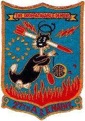 27th Armament and Electronics Maintenance Squadron