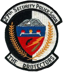 27th Security Police Squadron