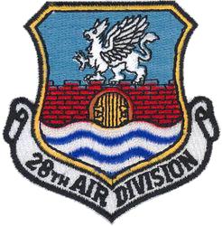 28th Air Division
