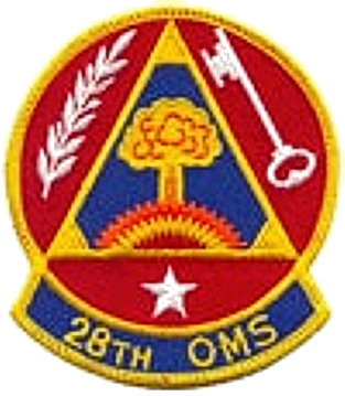 28th Organizational Maintenance Squadron