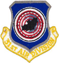 31st Air Division
