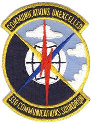 33rd Communications Squadron