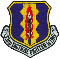 33rd Tactical Fighter Wing
