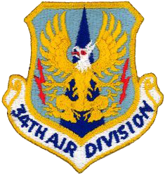 34th Air Division