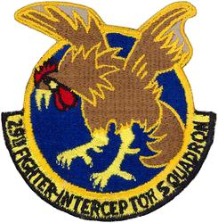 29th Fighter-Interceptor Squadron