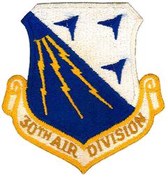 30th Air Division