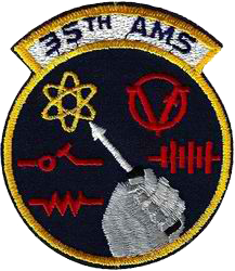 35th Avionics Maintenance Squadron