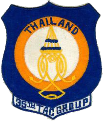 35th Tactical Fighter Group