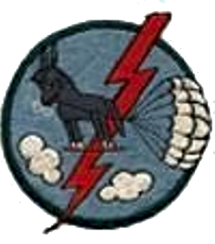 35th Troop Carrier Squadron