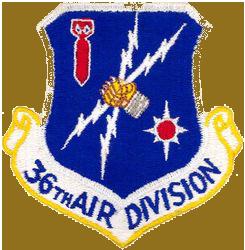 36th Air Division