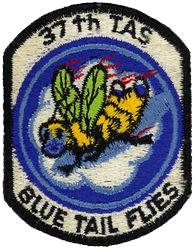 37th Tactical Airlift Squadron