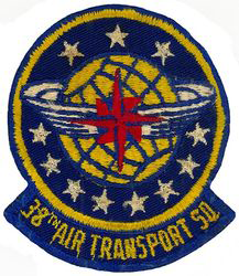 38th Air Transport Squadron