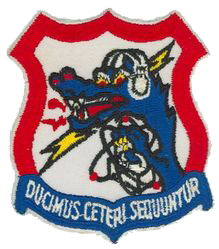 38th Strategic Reconnaissance Squadron