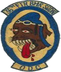 36th Fighter-Bomber Squadron