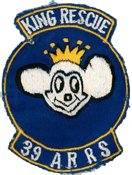39th Aerospace Rescue and Recovery Squadron