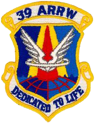39th Aerospace Rescue and Recovery Wing
