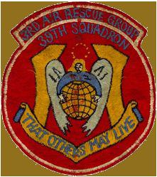 39th Air Rescue Squadron