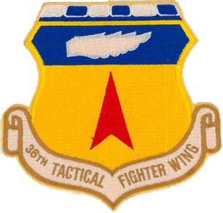 36th Tactical Fighter Wing