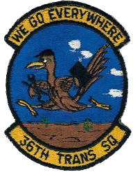 36th Transportation Squadron