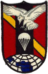 36th Troop Carrier Squadron