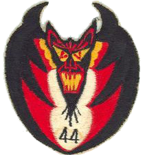 44th Fighter-Bomber Squadron