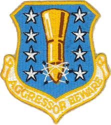 44th Strategic Missile Wing