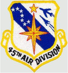 45th Air Division