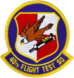 40th Fighter-Interceptor Squadron