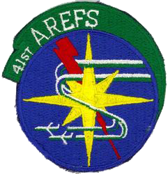41st Air Refueling Squadron