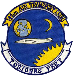 41st Air Transport Squadron